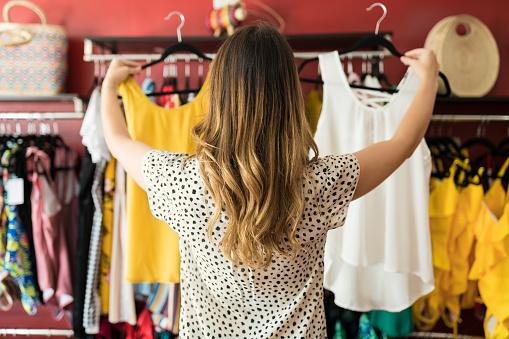 Dressing Made Easy – Capsule Wardrobe