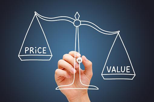 Spot The Deal – Being A Savvy Shopper