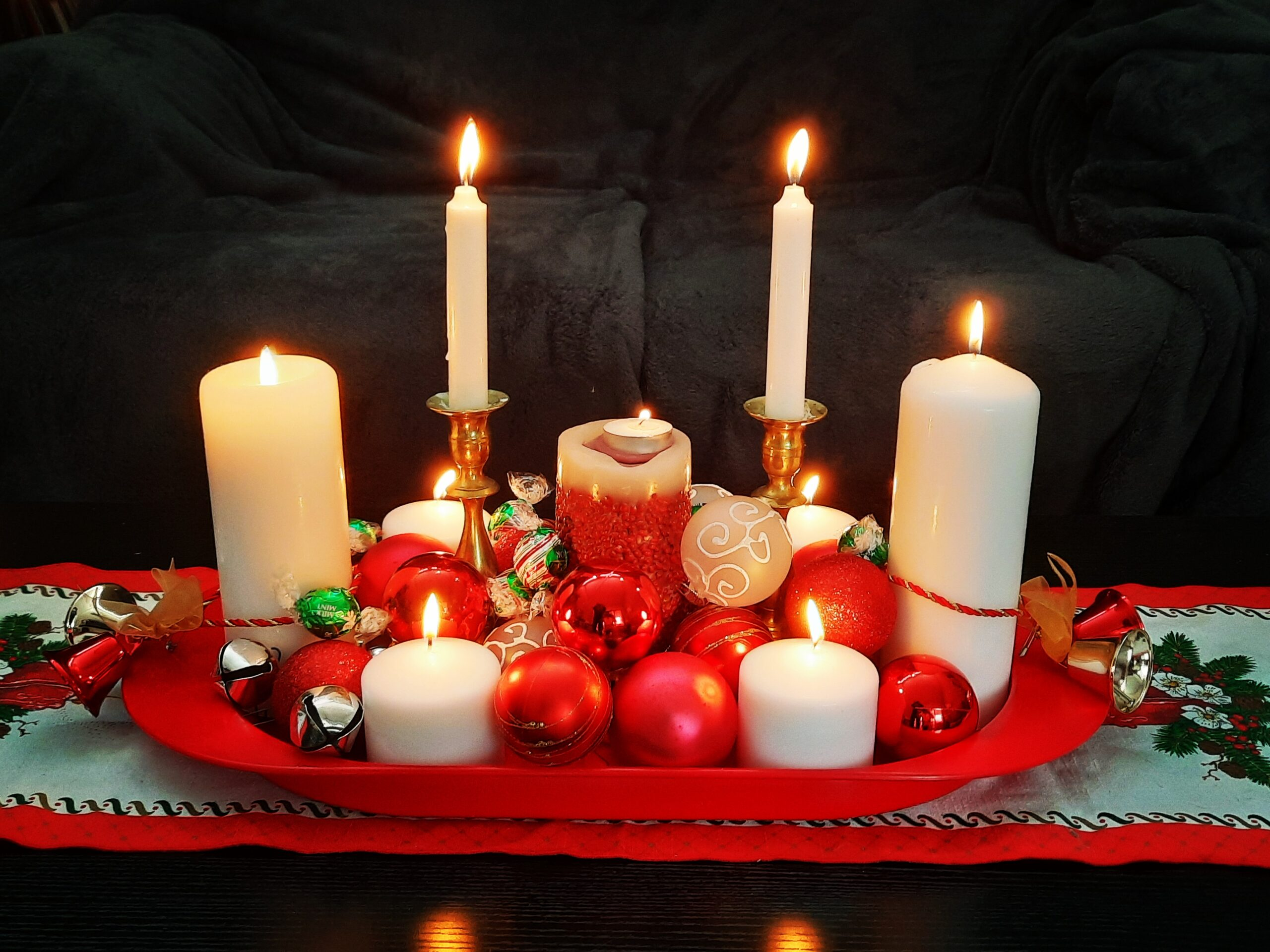 Planning Ahead and the 12 Weeks of Christmas